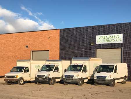 Emerald Plumbing Company - A Michigan Based Plumbing ...
